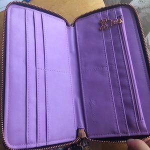 tokidoki Bags - Tokidoki Roma Wallet Unicorno Purple NWT